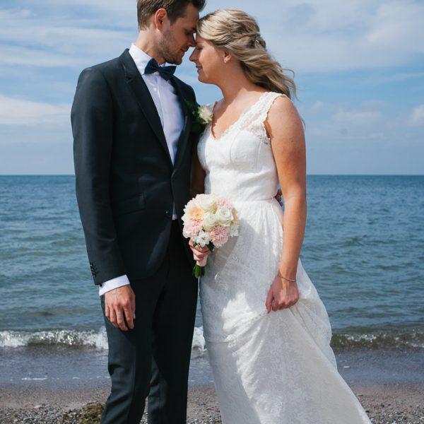 Djupvik, Gotland - EMMA & JONAS